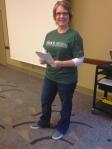 Christy Ziegler Student Insurance Coordinator