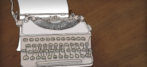 typewriter_slider