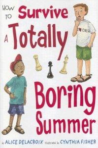 boring summer