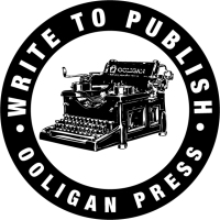 Write to Publish logo