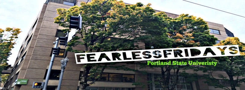 PSU Fearless Blog