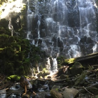 Ramona Falls